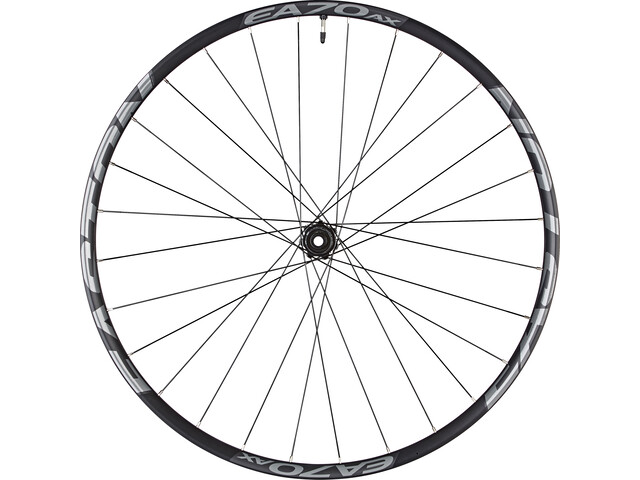 EASTON EA70 AX Disc Hinterrad 700C 12X142/10X135Qr Shimano AM18